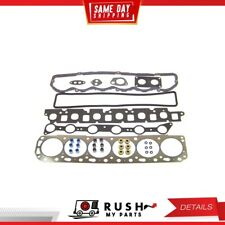 DNJ HGS4107 Graphite Head Gasket Set For 93-96 Ford F150 4.9L OHV 12v