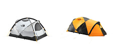 The North Face Mountain 25 2 Person 4 Season Tent Mountaineering Expedition
