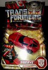 New listing Transformers Revenge Of The Fallen Swerve