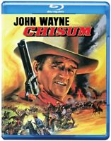 Chisum [New Blu-ray] Eco Amaray Case