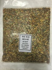 5KG MALTBY'S MIXED RAT FOOD
