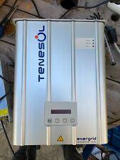 Onduleur photovoltaïque (TENESOL ENERGRID 1900)