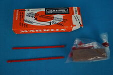 Marklin 0224 Set Interior Fittings 60-ies NEW in OVP