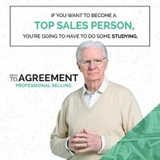 Bob Proctor - Path To Agreement - Rise Above Common Sales Myths & Strategies