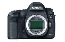 Canon EOS 5D Mark III Reflex 22,3 Mpix Neuf