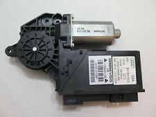AUDI A4 B6 B7 2000-2008 O/S/R DRIVERS SIDE REAR WINDOW MOTOR 8E0959802E