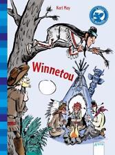 Winnetou von Karl May (2014, Gebundene Ausgabe)