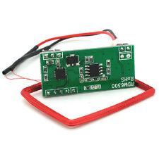 1Stk 125 KHZ EM4100 RFID Karte read card Modul RDM630 UART für Arduino Neu