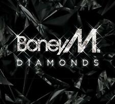 Boney M. - Diamonds (40th Anniversary Edition) (NEW 3CD)