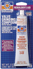 PERMATEX VALVE GRINDING COMPOUND 3OZ 80037