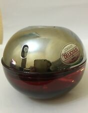 Red Delicious DKNY Donna Karan  edt 85 ml left spray men perfume