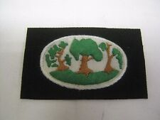BRITISH WWII 12th CORPS repro patch
