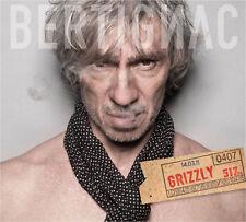 CD promo Louis BERTIGNAC (TELEPHONE) Grizzly 13 titres  RARE