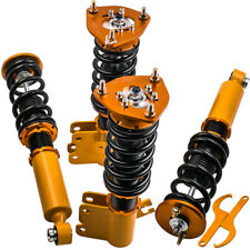 Coilovers Kits Fit 89-94 Nissan 240SX S13 Hatchback/Coupe Adjustable Height