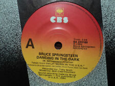 Bruce Springsteen Dance Vinyl Music Records