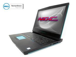 "Alienware 17 R5 Laptop i7-8750H/16GB/1TB SSD/GTX 1070/17.3"" QHD 120Hz G-Sync *B*"