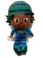 """Disney Store Plush Wreck It Ralph Soft Toy - """"Swizzle The Swizz Malarkey"""" 23cm"""