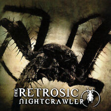 Retrosic, The-Nightcrawler CD NEW