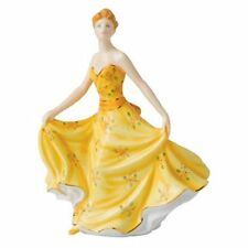Royal Doulton Occasions Celebration Figurine NEW IN THE BOX