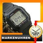Casio Collection W-800H-1AVES Armbanduhr für Herren