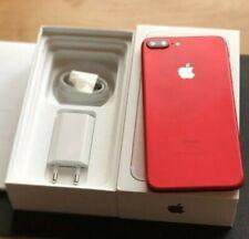 Apple iPhone 7 Plus  - 128GB -Rosso Limited Edition (Originale)
