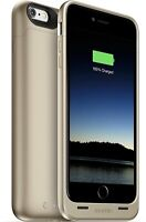 mophie Juice Pack External Battery Case for iPhone 6 Plus/6s Plus - Gold (44562B