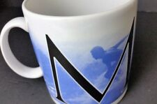 STARBUCKS MAUI SURFER collector series City oversized mug cup 20oz 2000