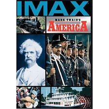 Mark Twain's America (IMAX) by