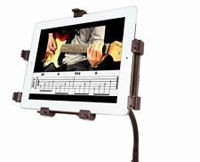 Pure Tone Universal Guitar TABlet Stand iPad Mini Android Kindle Music Accessory
