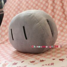 Warm Hand Clannad Dango Marshmallow Cuddle Plush Stuffed Doll Cushion
