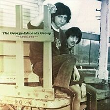 GEORGE-EDWARDS GROUP , THE - ARCHIVES NEW VINYL RECORD