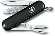 Victorinox Swiss Army Knife Classic SD Black 53003 NEW