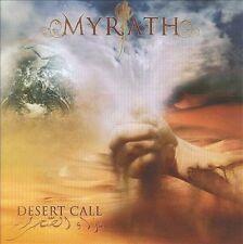 Desert Call by Myrath (CD, Aug-2010, Nightmare Records)