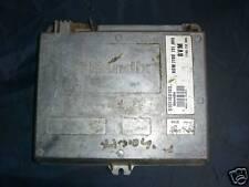 Motor Steuergerät ECU Electronic Control Unit Renault 21 Turbo 129 kw Bj. 1988