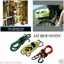 High Strength Elastic Bungee, Shock Cord Cables,Luggage Tying Rope By SSO