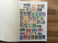 Malta Stamps QE LARGE LOT 2 stamps only