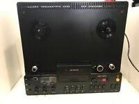 ASC Electronic AS6000T Tonbandmaschine  Tonbandgerät