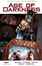 AGE OF DARKNESS VOL #3 TPB Grimm Fairy Tales Zenescope Comics TP