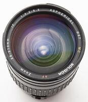 Soligor AF Zoom MC 3.5-5.6 28-210mm 28-210 mm Canon EOS