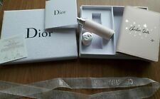 CHRISTIAN DIOR MISS DIOR REFILLABLE TRAVEL SPRAY AND PASSPORT HOLDER GIFT SET