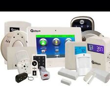 New Qolsys Touchscreen Panel Security System (panel Only) Newest Model