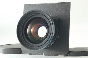 【 Opt. TOP MINT 】 Schneider Super Symmar HM 120mm F5.6 MC Lens Copal 0 Japan 662