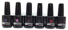 Jessica GELeration Soak Off- STREET STYLE Collection - All 6 Colors 1145-1150
