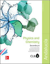 (AND).(16).PHYSICS CHEMISTRY 2ºESO (+SMARTBOOK) *ANDALUCIA*