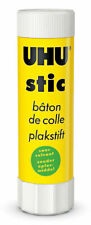 Glue Stick 40g UHU Single