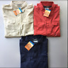 Columbia Men's Antimicrobial Omni-Wick Button-Up Dress Shirt Size&Color:Variety