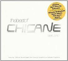 Best of Chicane 1996-2010,the von Chicane | CD | Zustand sehr gut