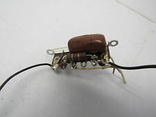 CAPACITOR 6PS-P10  0.1UF 600V 10%