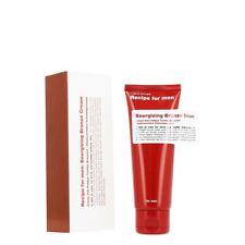 Recipe For Men Energizing Bronze Cream 75ml