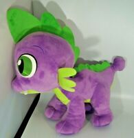 "My Little Pony Friendship Is Magic SPIKE The Dragon 17"" Plush Stuffed Animal Toy"